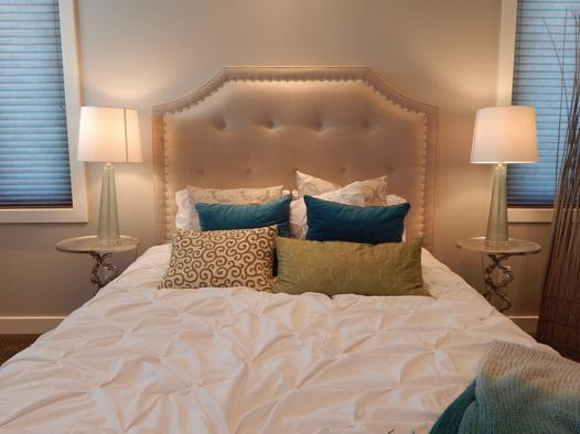 Fabriquer une tête de lit