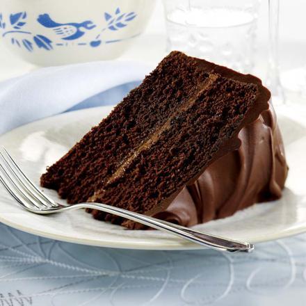 Comment faire un g teau au chocolat 5 astuces ne pas - Comment cuisiner un gateau au chocolat ...