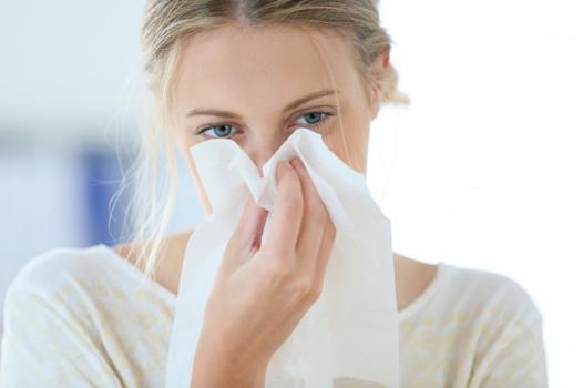 soigner rhume