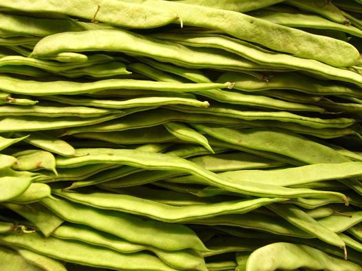 temps de cuisson haricots verts
