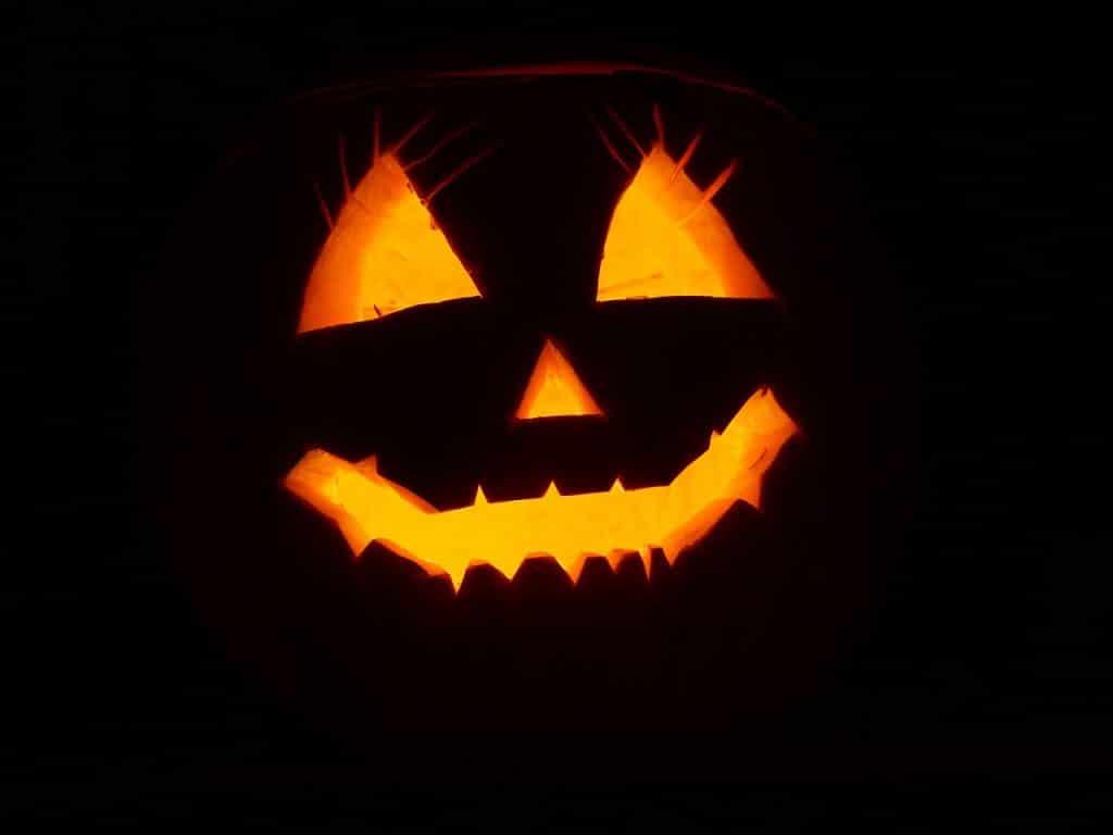 Que faire pour Halloween