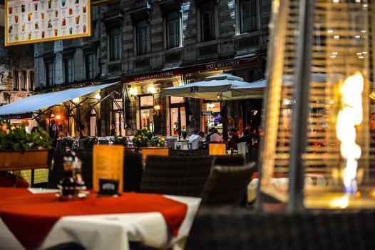 Hotel de jour Paris