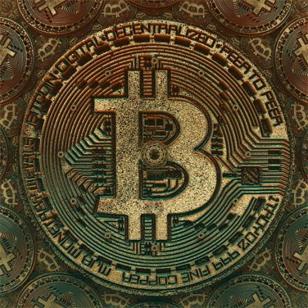 Plateforme Bitcoin