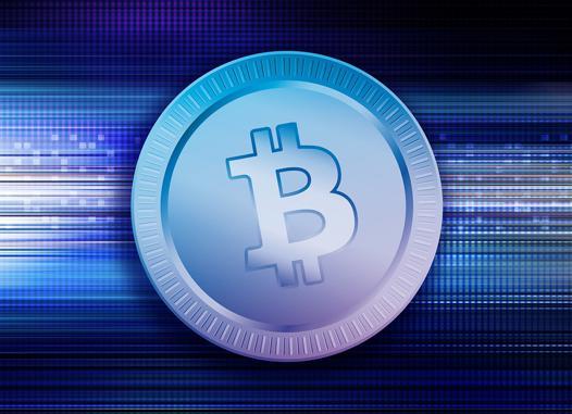 plateforme pour Bitcoin