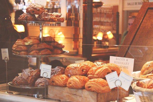 Comment choisir une vitrine de boulangerie patisserie pas chere