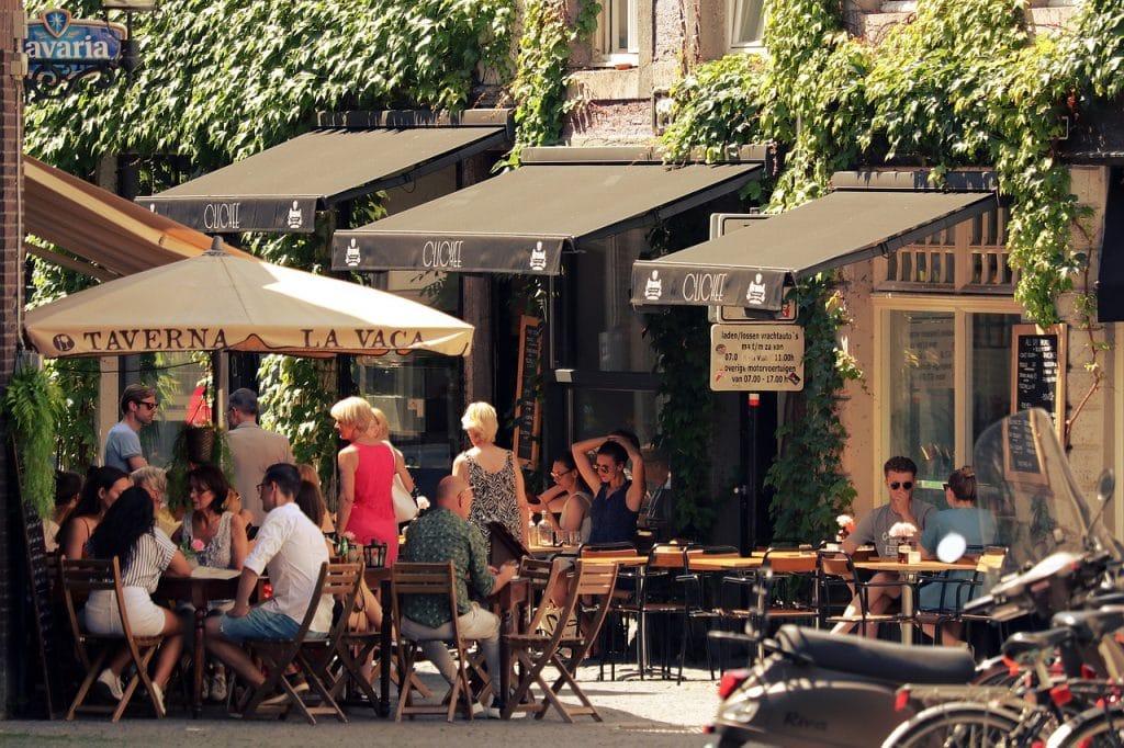 Les avantages du centre historique de Rennes
