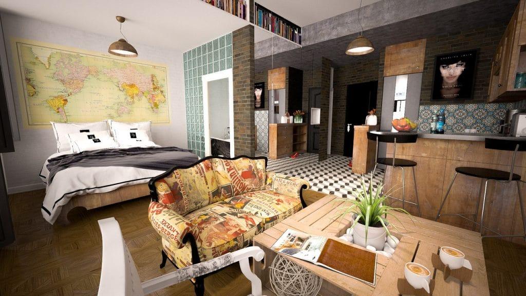 achat appartement rennes centre historique