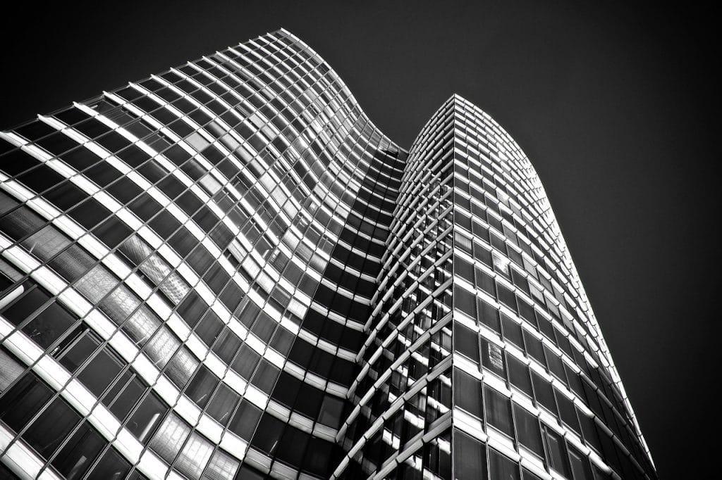façade immeuble