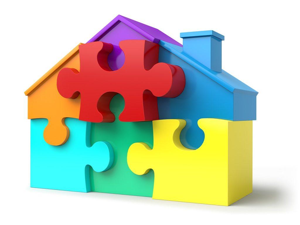 les garanties de l'assurance habitation AXA
