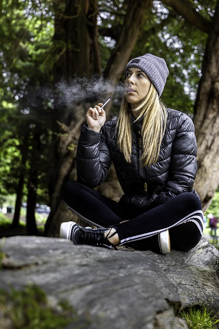 Comment éviter les fuites de ma cigarette électronique