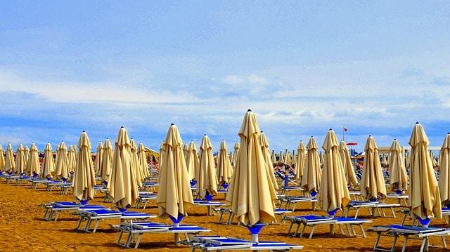 Le parasol publicitaire pour augmenter votre chiffre d'affaires