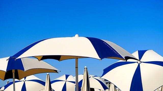 Quel est linteret du parasol publicitaire