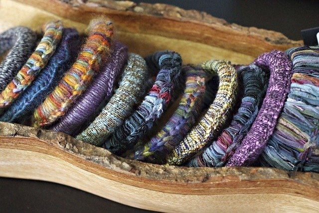 Choisissez une alternative, le bracelet tibétain