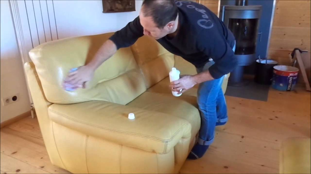 produit entretien canape cuir