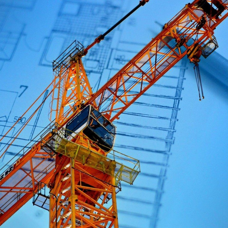barriere de chantier occasion